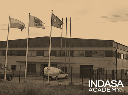 Academia INDASA na Polónia
