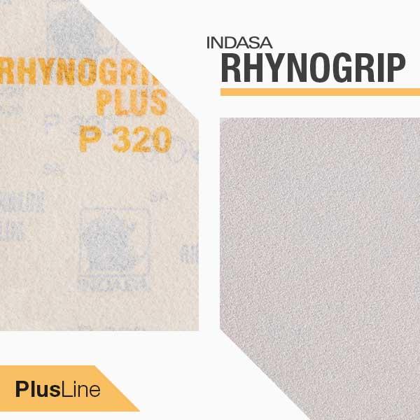 Rhynogrip Plus Line INDASA