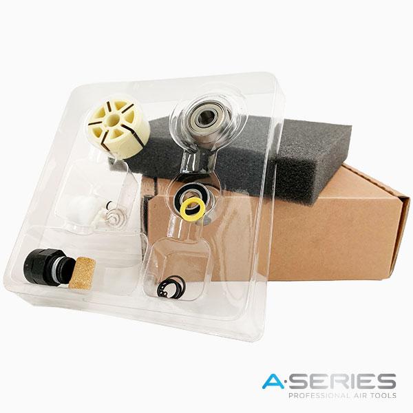 Kit de substituição para lixadeira penumáticas 125/150 MM