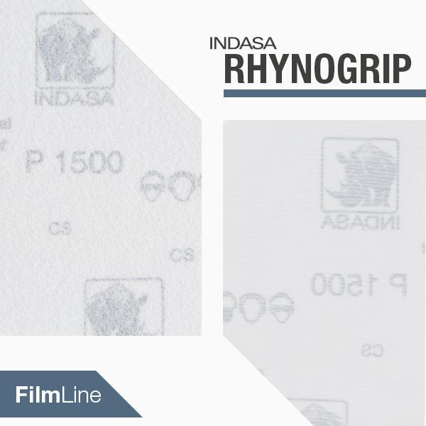 Rhynogrip Film Line INDASA