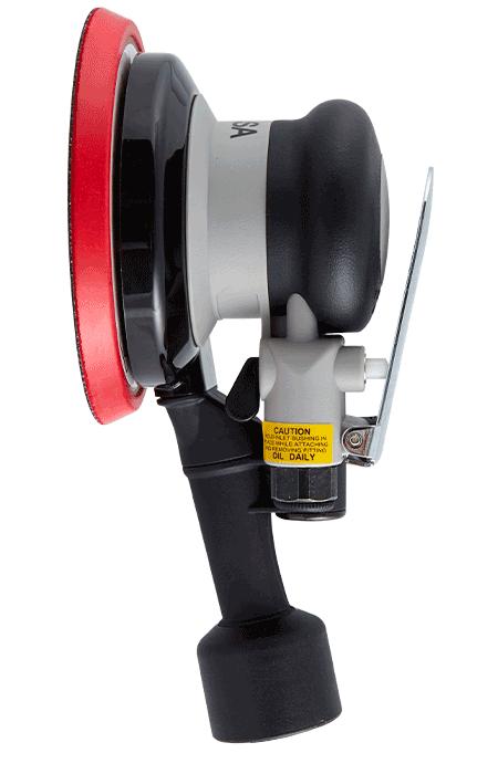 INDASA Abrasives Random Orbital Sander 125mm CV