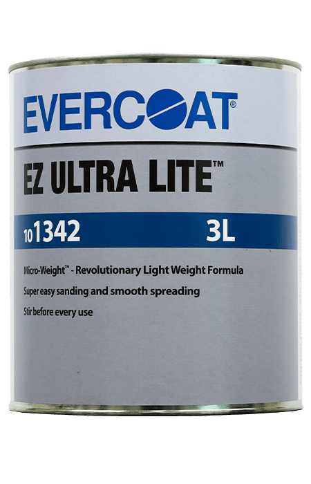 EVERCOAT EZ ULTRA LITE