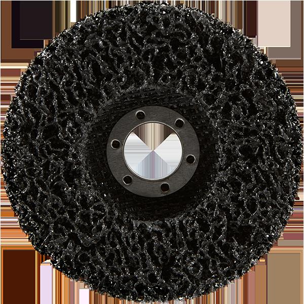 INDASA Abrasives Strip Wheels