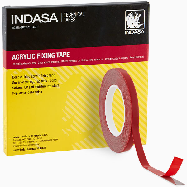 INDASA Abrasives Double Sided Acrylic Tape