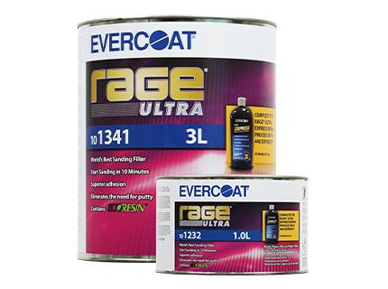 Evercoat Rage Ultra