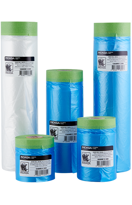 INDASA Abrasives Cover Roll
