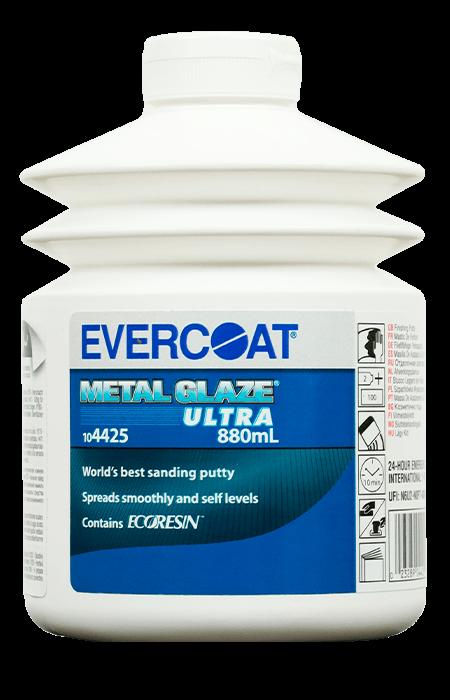 Evercoat Metal Glaze Ultra