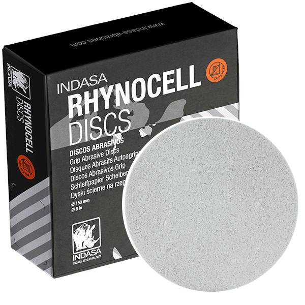 INDASA Abrasives Rhynocell