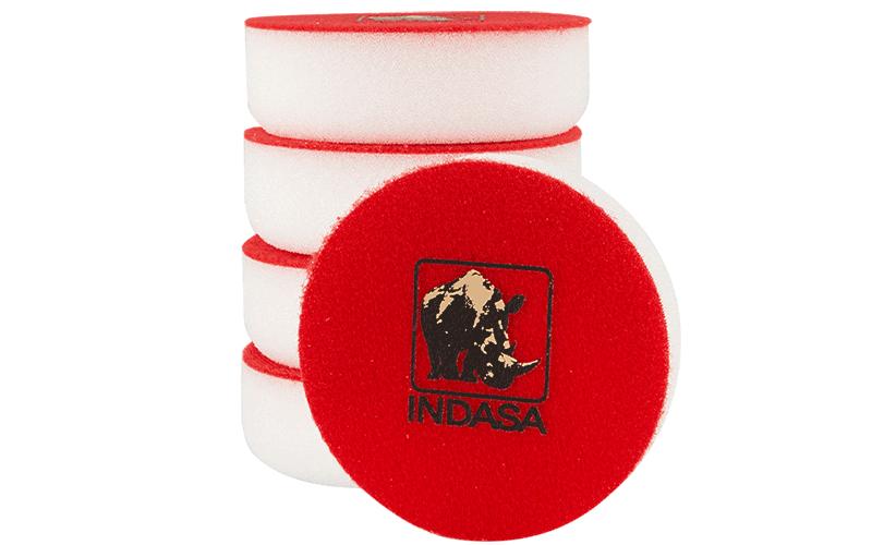 Autogloss mop white INDASA Abrasives