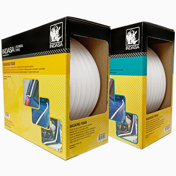 INDASA Abrasives Masking Foam