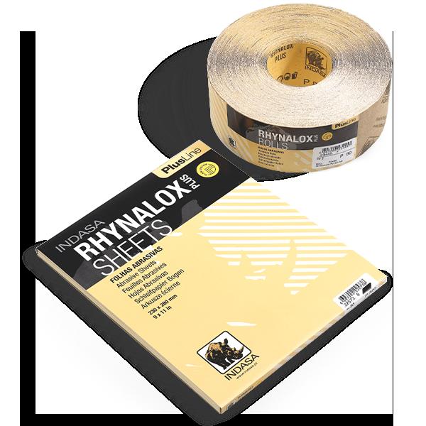 INDASA Abrasives Rhynalox Plus Line