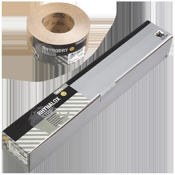 INDASA Abrasives Rhynalox/Rhynodry White Line