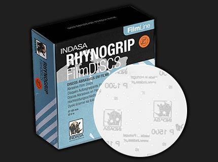 Rhynogrip Film Line caixa de discos