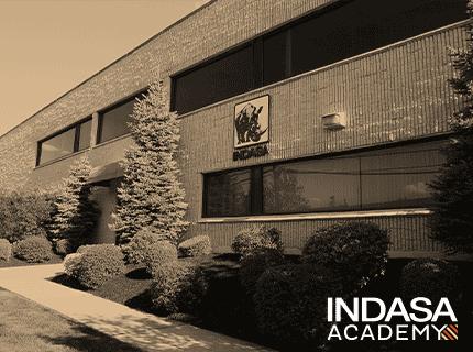 Academia INDASA nos Estados Unidos da América