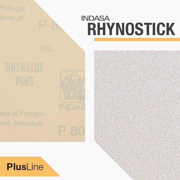 Rhynostick Plus Line INDASA