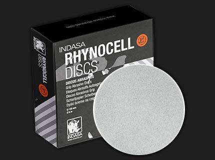 Rhynocell caixa de discos