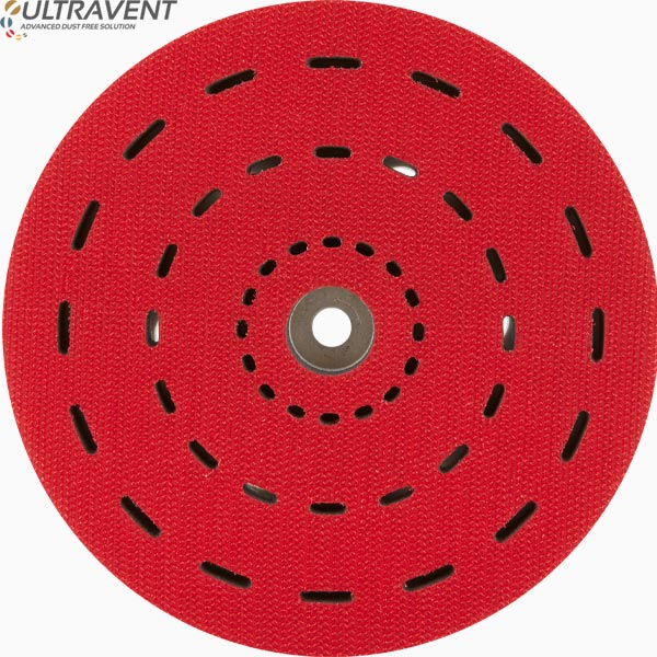 Suporte Rhynogrip 150mm, 15F, Alto Perfil ULTRAVENT INDASA