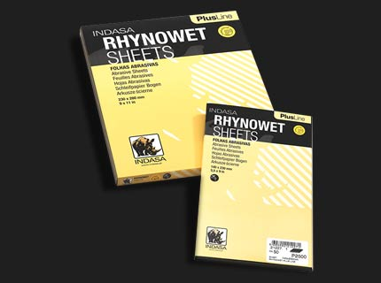 Rhynowet Plus Line folhas