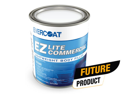EVERCOAT EZ Lite Commercial