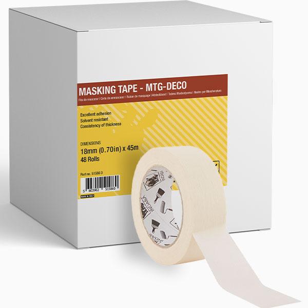 Masking Tape MTG-DECO INDASA Abrasives