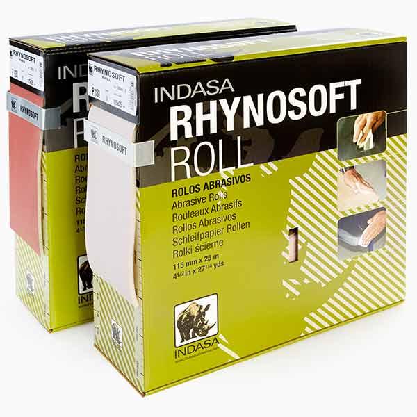 Rhynosoft INDASA