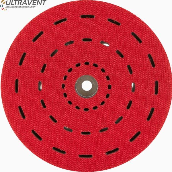 Rhynogrip Backing Pad 150mm ULTRAVENT High Profile INDASA