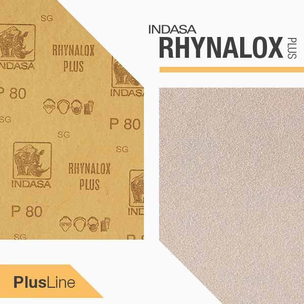 Rhynalox Plus Line INDASA