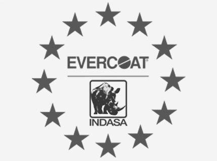INDASA and EVERCOAT
