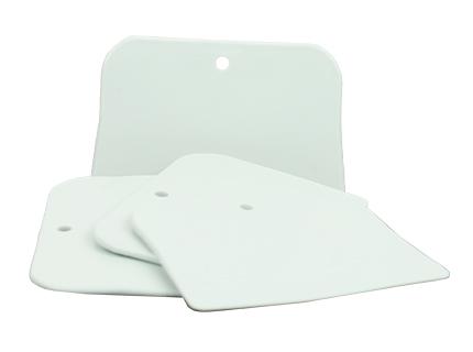 EVERCOAT Spatole in Plastica Flessibile