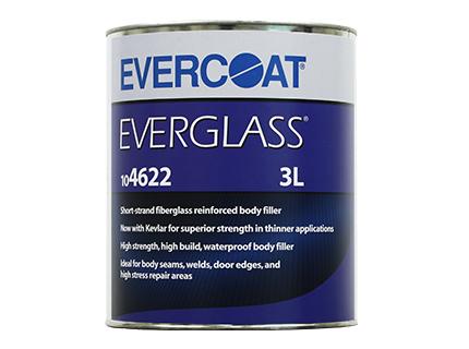 EVERCOAT Everglass